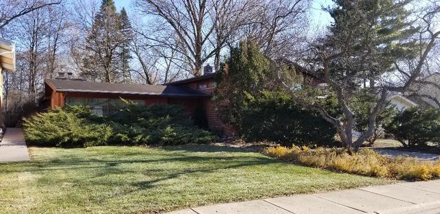 307 N Derbyshire Avenue N, Arlington Heights, IL 60004 (MLS #09817414) :: The Schwabe Group