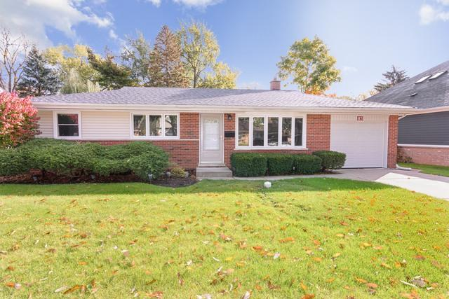 113 S Bobby Lane, Mount Prospect, IL 60056 (MLS #09817441) :: The Schwabe Group