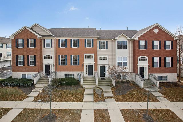 4133 Bethlehem Avenue #4133, Aurora, IL 60504 (MLS #09817593) :: Key Realty