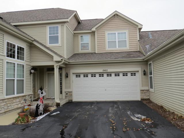 1902 Havenshire Road 22-5, Aurora, IL 60502 (MLS #09817609) :: Key Realty