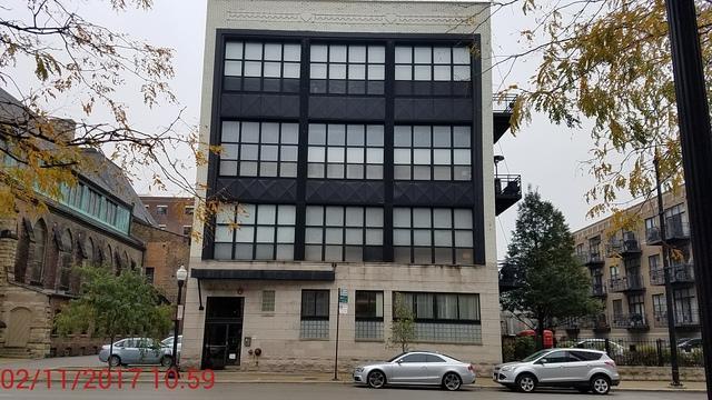 1918 S Michigan Avenue #101, Chicago, IL 60616 (MLS #09817671) :: Touchstone Group