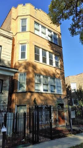 706 S Keeler Avenue, Chicago, IL 60624 (MLS #09817672) :: Touchstone Group