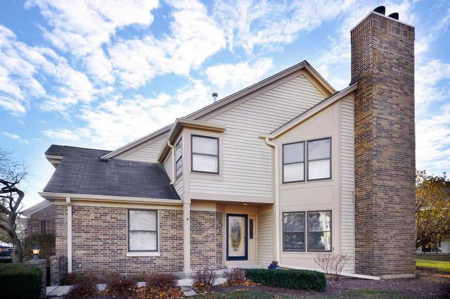80 Willow Parkway, Buffalo Grove, IL 60089 (MLS #09817785) :: The Schwabe Group