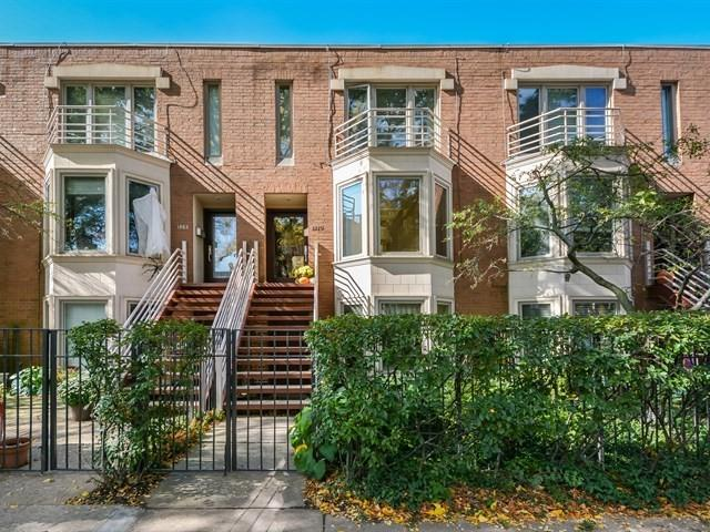 1870 N Dayton Street, Chicago, IL 60614 (MLS #09817828) :: Property Consultants Realty