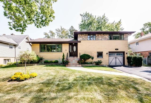 629 S George Street, Mount Prospect, IL 60056 (MLS #09817877) :: The Schwabe Group