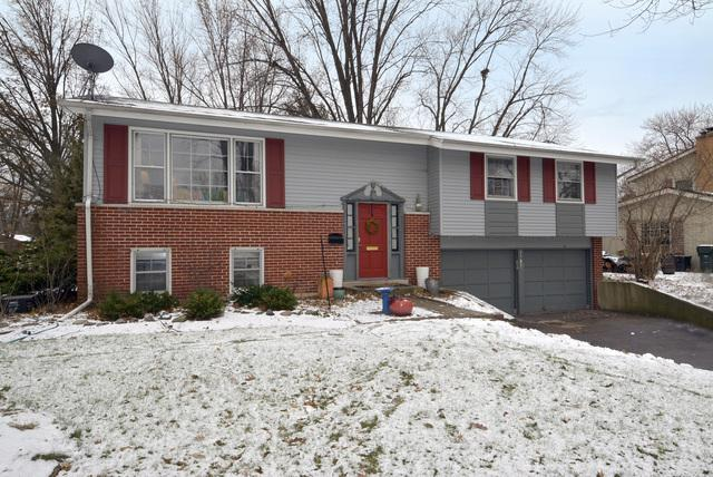 1729 E Jonquil Terrace, Arlington Heights, IL 60004 (MLS #09817895) :: The Schwabe Group