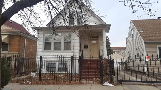 2132 N Lorel Avenue, Chicago, IL 60639 (MLS #09817921) :: The Schwabe Group