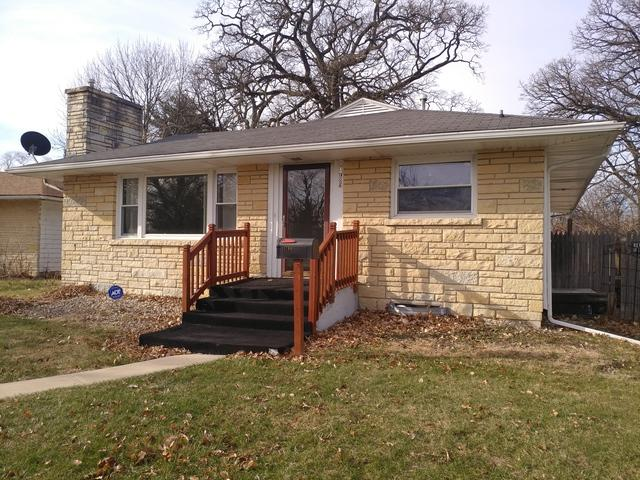 1789 Pierson Parkway, Kankakee, IL 60901 (MLS #09817925) :: The Schwabe Group