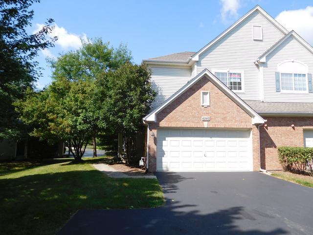 6105 Halloran Lane, Hoffman Estates, IL 60192 (MLS #09817927) :: The Schwabe Group