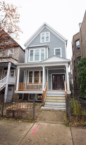 1845 W Cuyler Avenue, Chicago, IL 60613 (MLS #09817976) :: Touchstone Group