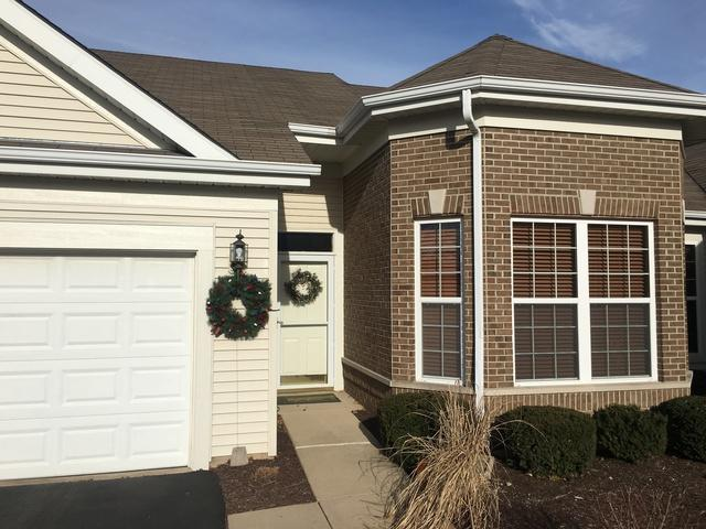 21533 Papoose Lake Court #0, Crest Hill, IL 60403 (MLS #09817987) :: The Dena Furlow Team - Keller Williams Realty
