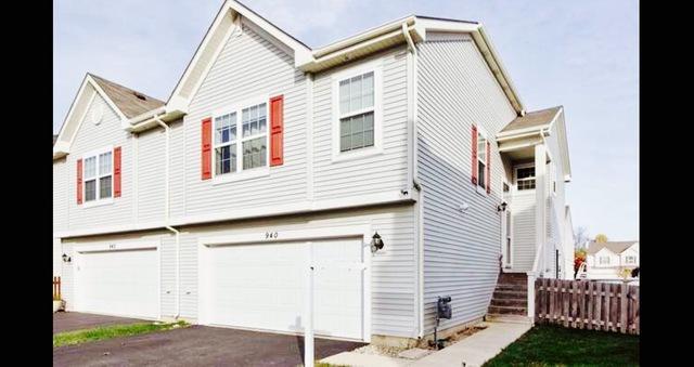 940 Saddle Ridge Drive, Joliet, IL 60432 (MLS #09818136) :: Angie Faron with RE/MAX Ultimate Professionals