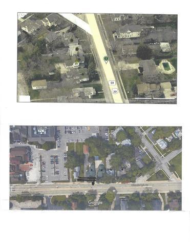 15018 Illinois Rt. 59 Highway, Plainfield, IL 60544 (MLS #09818200) :: The Perotti Group