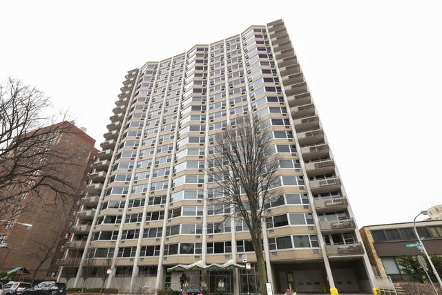 555 W Cornelia Avenue #1910, Chicago, IL 60657 (MLS #09818207) :: Touchstone Group