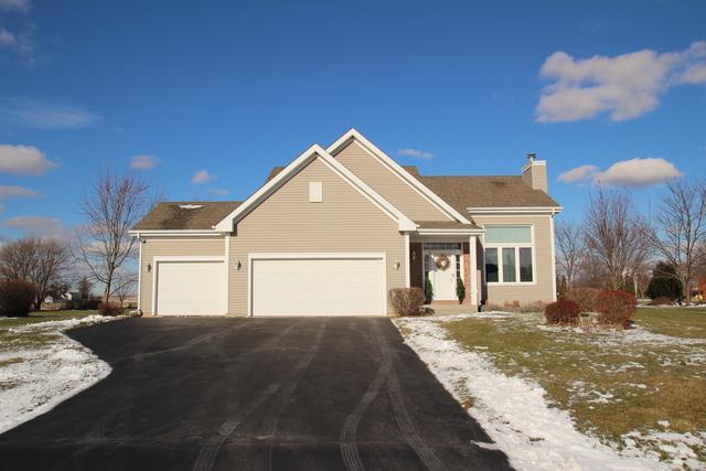 2942 Prairie Road, Belvidere, IL 61008 (MLS #09818239) :: Key Realty