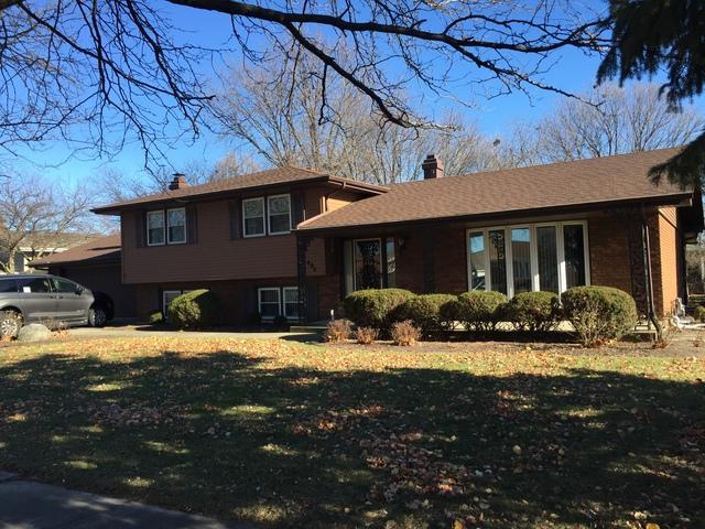 404 Fairlane Drive, Joliet, IL 60435 (MLS #09818451) :: Angie Faron with RE/MAX Ultimate Professionals
