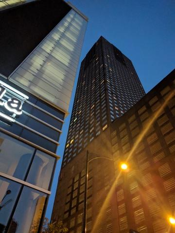 474 N Lake Shore Drive #1811, Chicago, IL 60611 (MLS #09818475) :: Touchstone Group