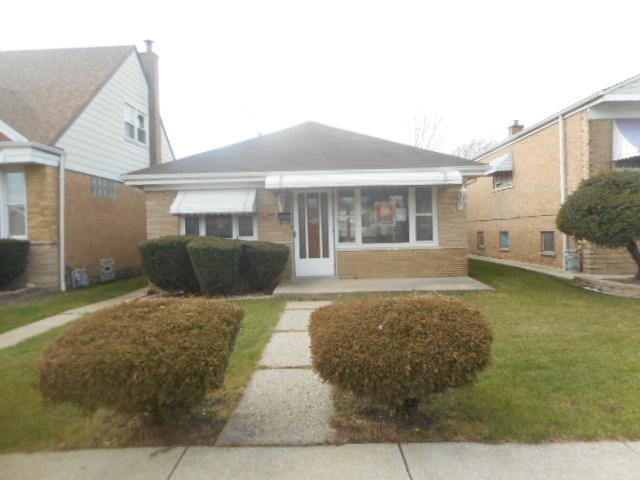 3416 S 55th Court, Cicero, IL 60804 (MLS #09818501) :: Angie Faron with RE/MAX Ultimate Professionals