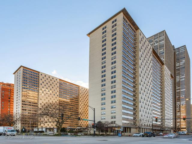3950 N Lake Shore Drive #530, Chicago, IL 60613 (MLS #09818527) :: The Perotti Group