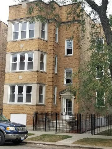 7023 S Clyde Avenue, Chicago, IL 60649 (MLS #09818583) :: Key Realty