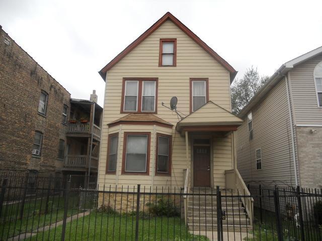 604 N Laramie Avenue, Chicago, IL 60644 (MLS #09818591) :: Key Realty