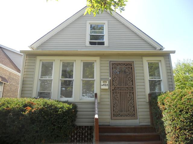 8922 S Normal Avenue, Chicago, IL 60620 (MLS #09818595) :: Key Realty