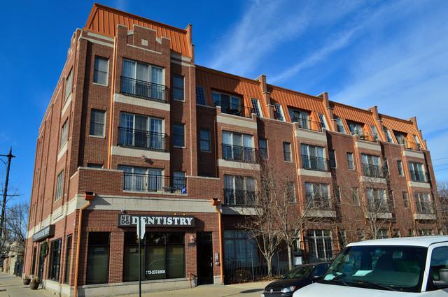 1600 N New England Avenue #4, Chicago, IL 60707 (MLS #09818598) :: Key Realty
