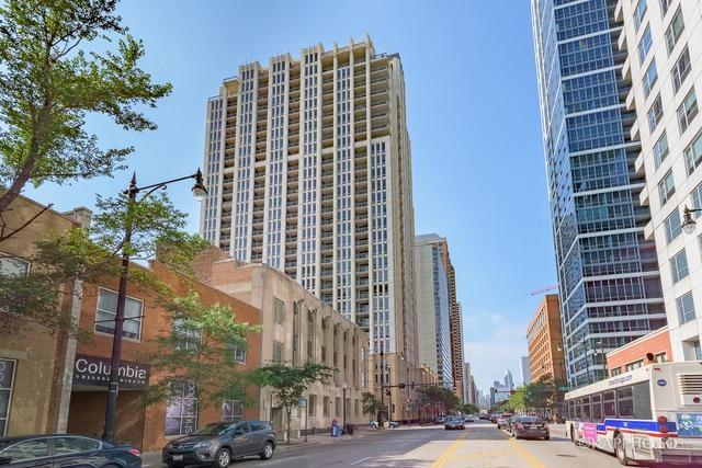 1250 S Michigan Avenue #1900, Chicago, IL 60605 (MLS #09818715) :: Touchstone Group