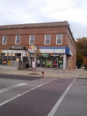 8657 Commercial Avenue, Chicago, IL 60617 (MLS #09818790) :: The Perotti Group