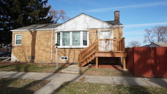 347 Granville Avenue, Bellwood, IL 60104 (MLS #09818828) :: The Perotti Group