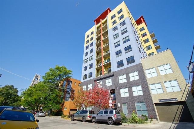 1122 W Catalpa Avenue #511, Chicago, IL 60640 (MLS #09818830) :: The Perotti Group