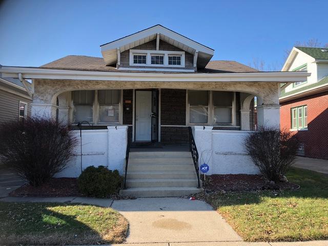 552 Forsythe Avenue, Calumet City, IL 60409 (MLS #09818836) :: The Perotti Group