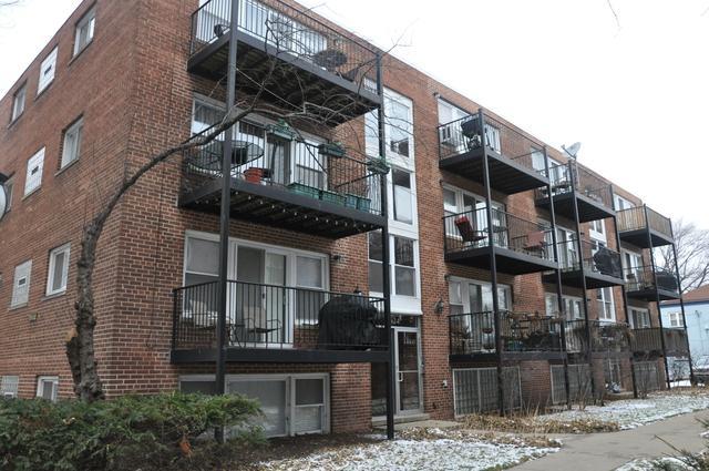 2624 W Catalpa Avenue #16, Chicago, IL 60625 (MLS #09818897) :: Touchstone Group