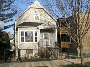 2850 N Talman Avenue, Chicago, IL 60618 (MLS #09818906) :: Touchstone Group
