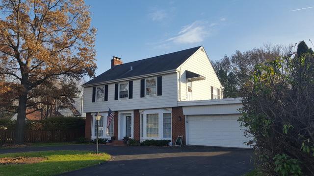 1510 W Ogden Avenue, La Grange, IL 60525 (MLS #09818986) :: House Hunters Team