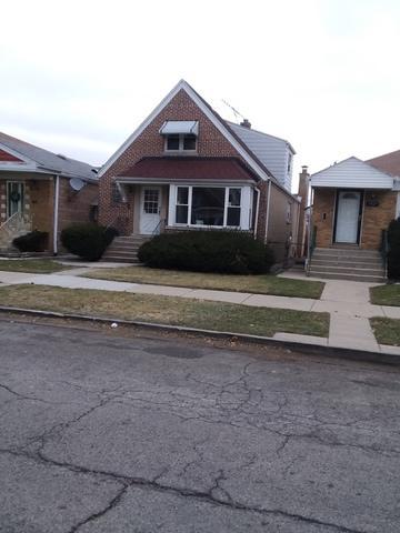 7925 S Francisco Avenue, Chicago, IL 60652 (MLS #09818987) :: House Hunters Team