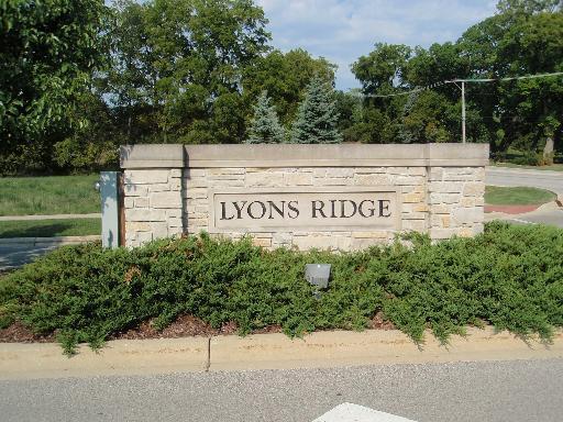 0 Lyons Ridge Drive, Cary, IL 60013 (MLS #09819039) :: Helen Oliveri Real Estate