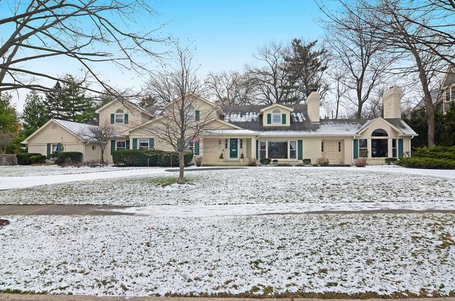 550 E 1st Street, Hinsdale, IL 60521 (MLS #09819069) :: Helen Oliveri Real Estate