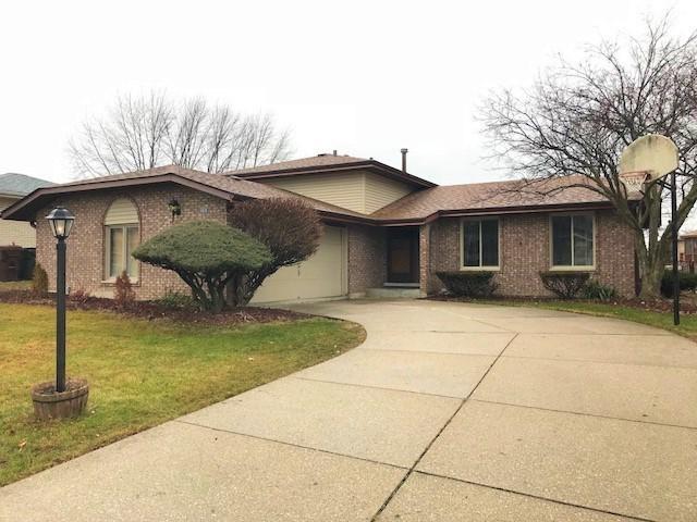 6604 157th Street, Oak Forest, IL 60452 (MLS #09819349) :: Baz Realty Network | Keller Williams Preferred Realty