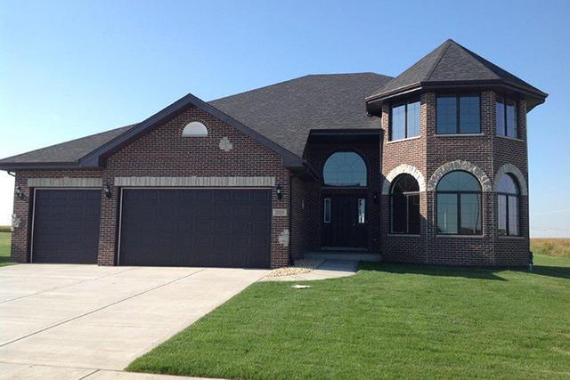2919 Brett Drive, New Lenox, IL 60451 (MLS #09819688) :: Lewke Partners