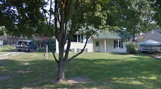 2613 Guth Street, Granite City, IL 62040 (MLS #09820161) :: Berkshire Hathaway HomeServices Snyder Real Estate