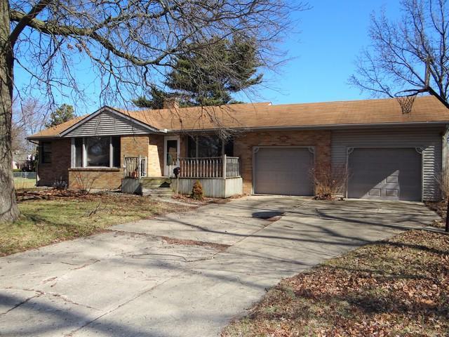 532 Eden Park Drive, Rantoul, IL 61866 (MLS #09821190) :: The Jacobs Group