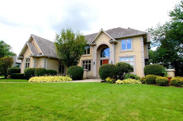 4462 Kettering Drive, Long Grove, IL 60047 (MLS #09821769) :: Lewke Partners