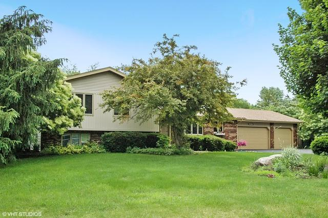 9N573 Koshare Trail, Elgin, IL 60124 (MLS #09821824) :: The Jacobs Group