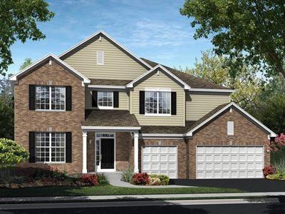 1107 Marion Court, Shorewood, IL 60404 (MLS #09822010) :: Touchstone Group