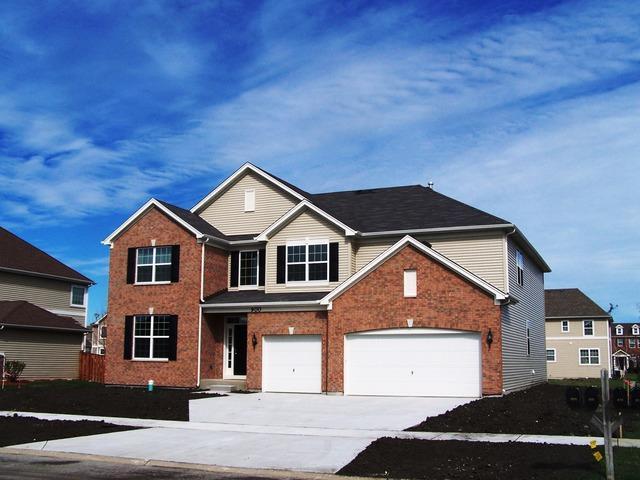 1104 Marion Court, Shorewood, IL 60404 (MLS #09822011) :: Touchstone Group