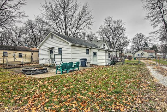 2867 May Street, Portage, IN 46368 (MLS #09822585) :: Domain Realty