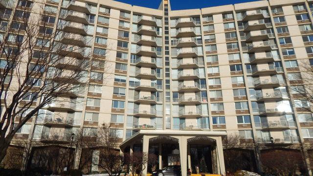 20 N Tower Road 2H, Oak Brook, IL 60523 (MLS #09822671) :: The Dena Furlow Team - Keller Williams Realty