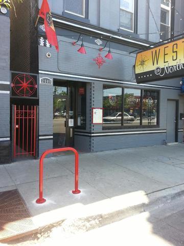 2509 North Avenue, Chicago, IL 60647 (MLS #09824807) :: The Perotti Group