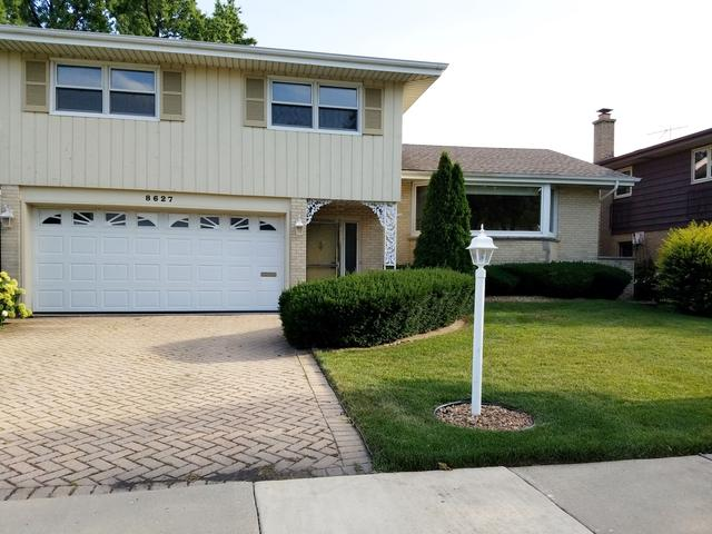 8627 W Madison Drive, Niles, IL 60714 (MLS #09824885) :: The Jacobs Group